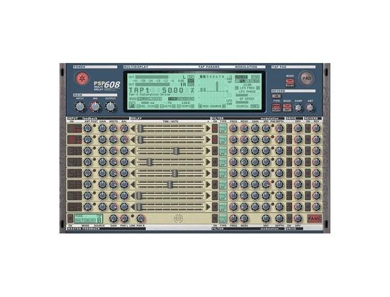 PSP Audioware PSP 608 MultiDelay