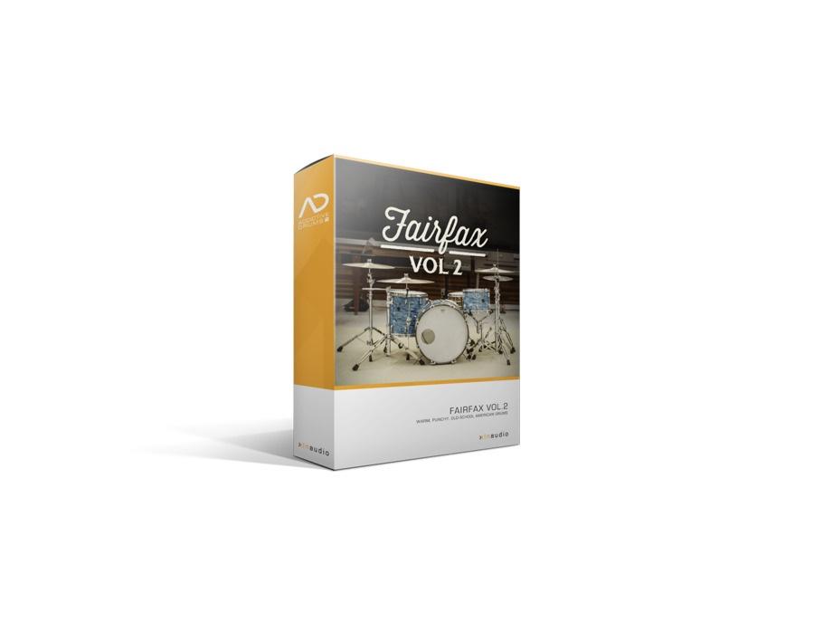 XLN Audio Fairfax Vol.2