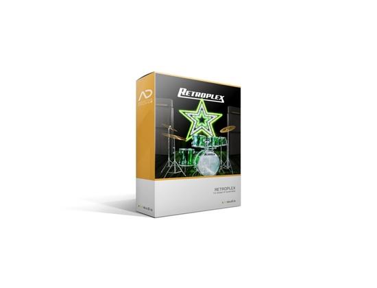 XLN Audio Retroplex