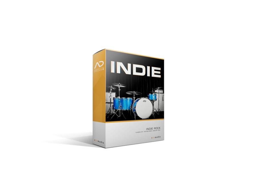 XLN Audio Indie