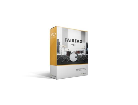 XLN Audio Fairfax Vol.1