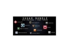Sugar bytes sugar bundle s