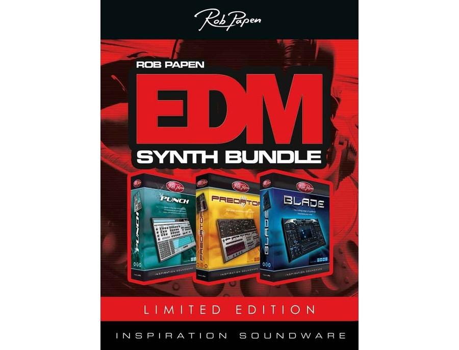 Rob Papen EDM Bundle