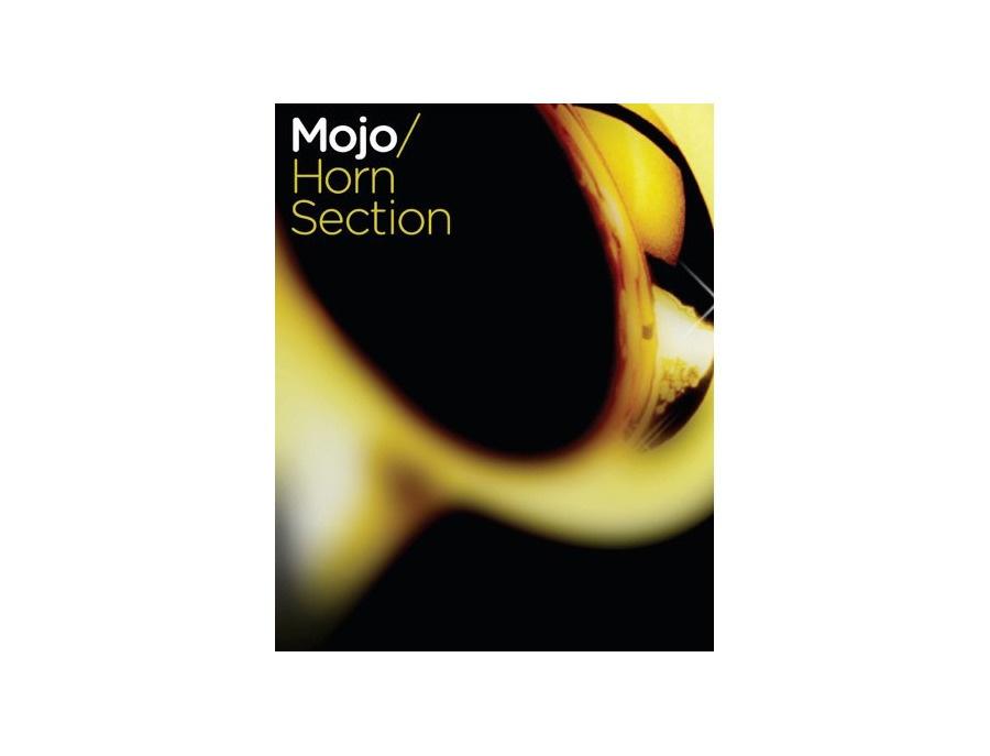 Big Fish Audio Mojo: Horn Section