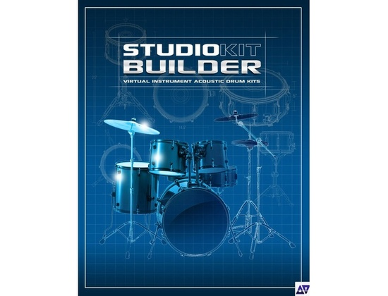 Big Fish Audio Studio Kit Builder