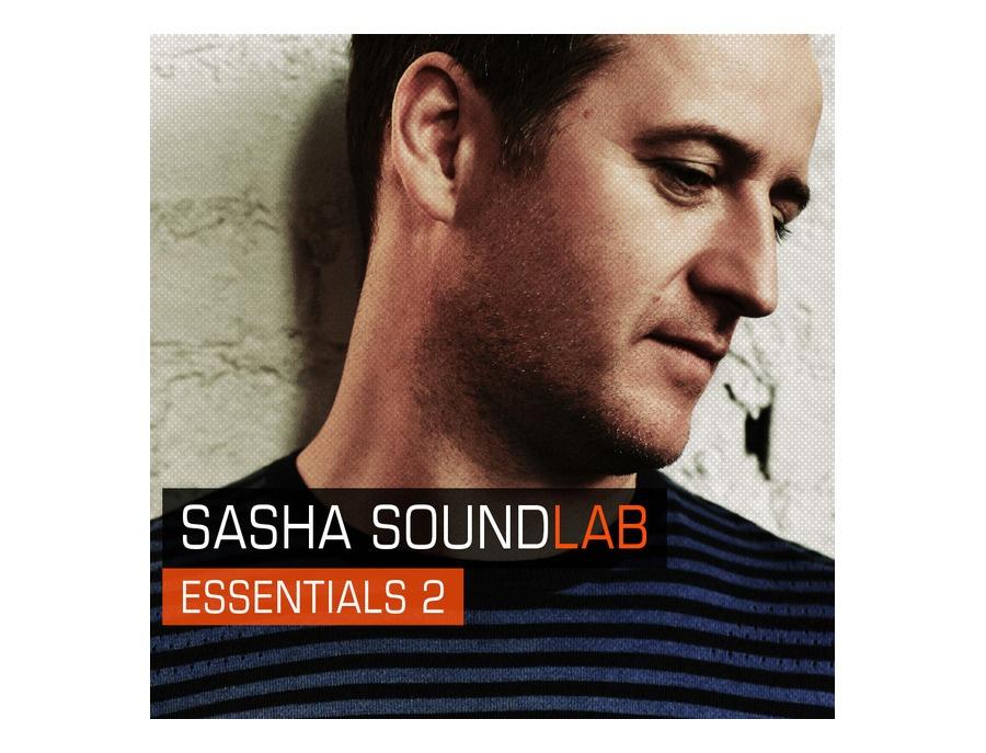 AudioRaiders Sasha Soundlab - Essentials 2