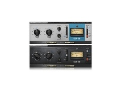 Waves cla 76 compressor limiter s
