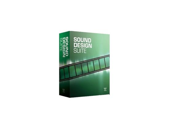 Waves Sound Design Suite
