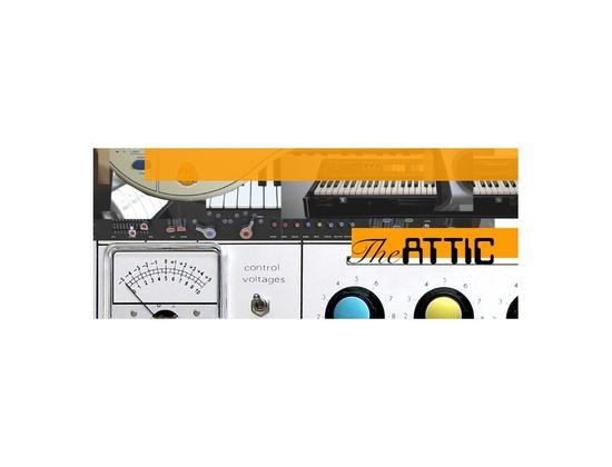 Soniccouture The Attic