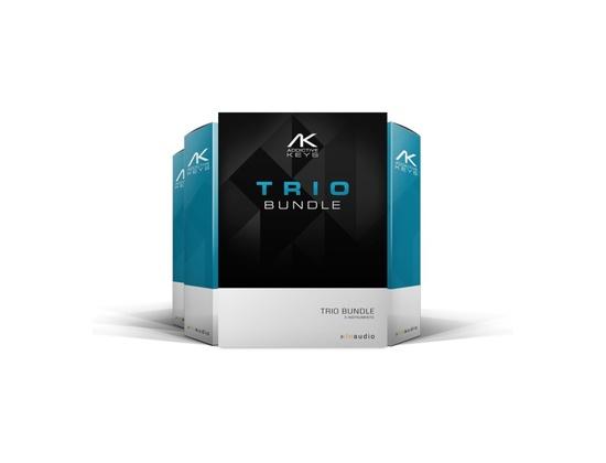 XLN Audio Addictive Keys: Trio Bundle