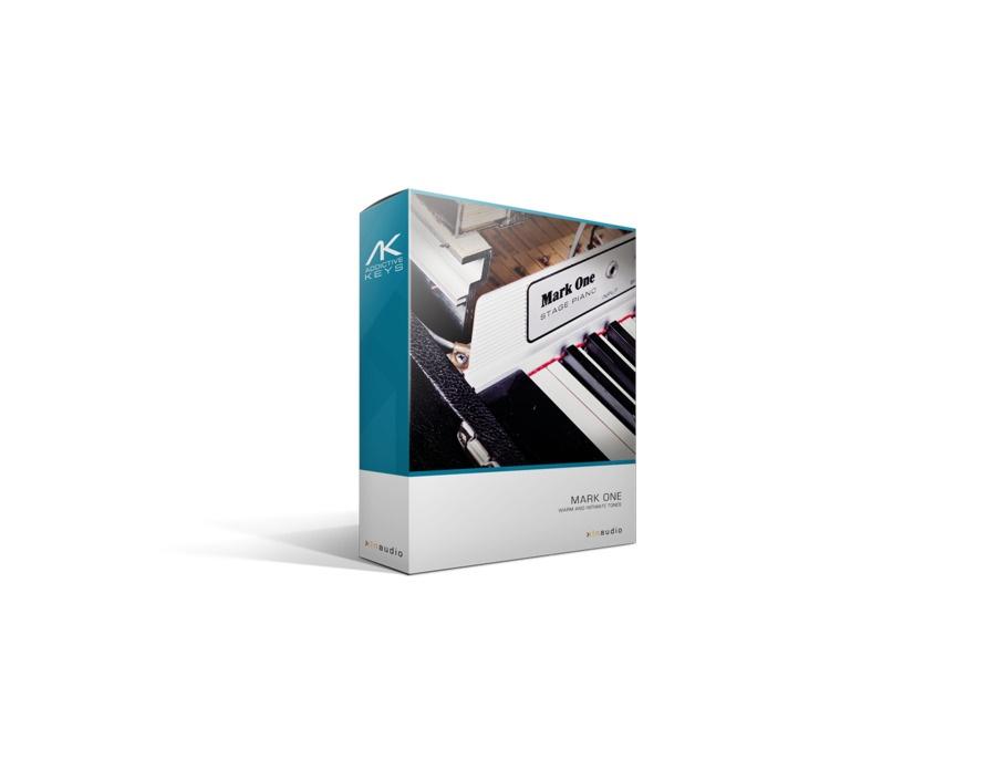 XLN Audio Addictive Keys: Mark One