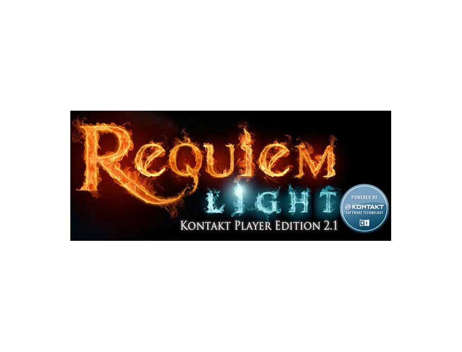 Soundiron Requiem Light Player Edition