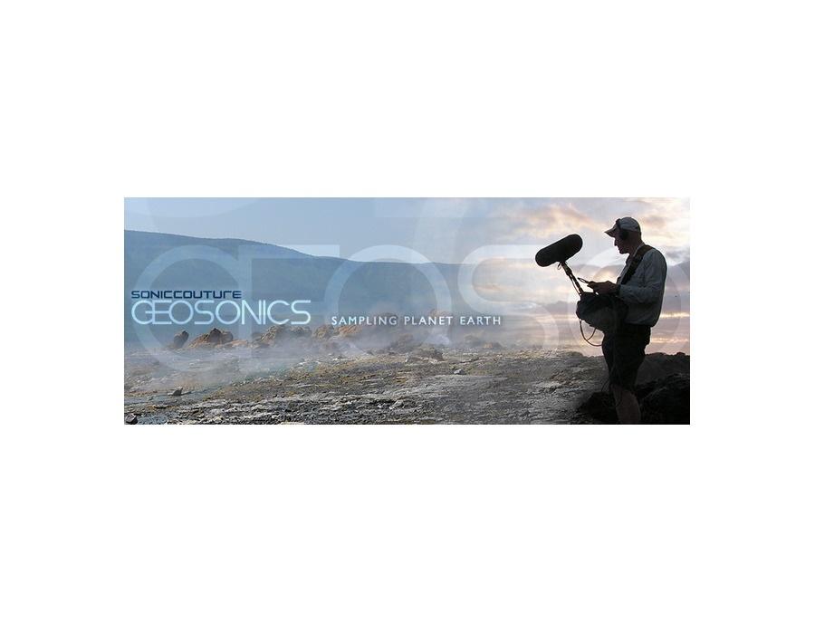 Soniccouture geosonics xl