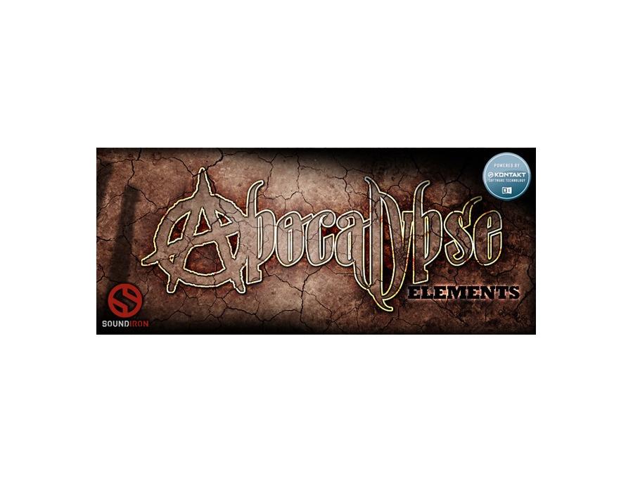 Soundiron Apocalypse Elements - Player Edition