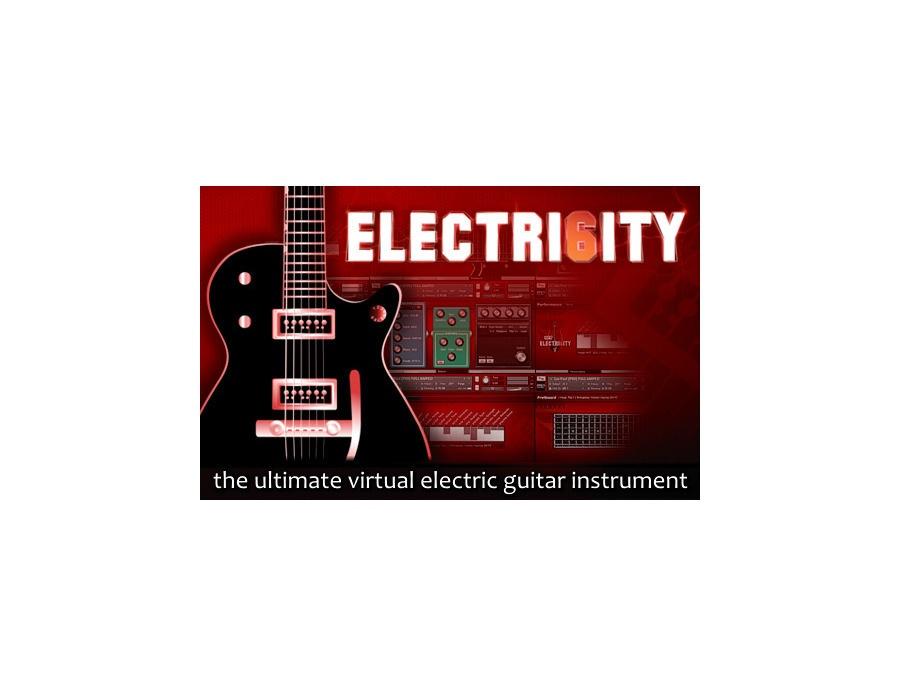 Big Fish Audio Electri6ity