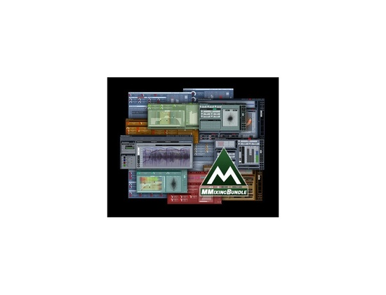 MeldaProduction MMixing Bundle