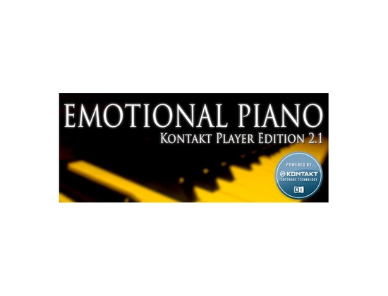 Soundiron Emotional Piano Player Edition