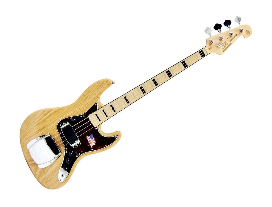 SX Jazz Bass Vintage Series