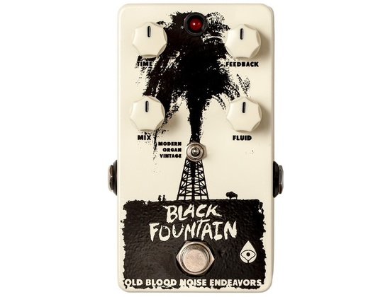 Old Blood Noise Endeavours Black Fountain Delay