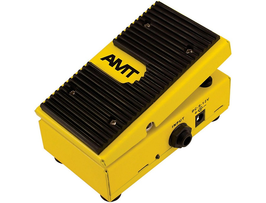 AMT Electronics Little Loud Mouth Volume Pedal