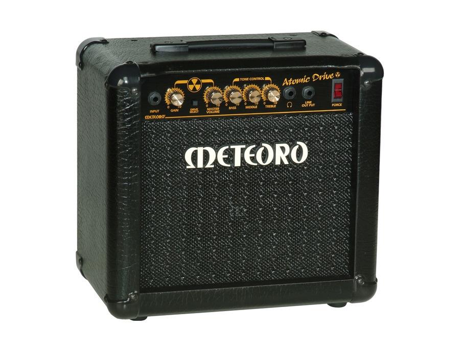 Meteoro Atomic Drive 20