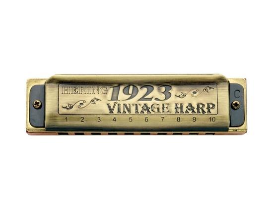 Hering 1923 Vintage Harp
