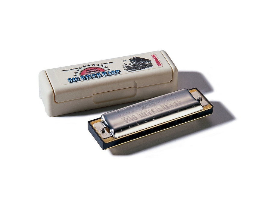 Hohner Big River