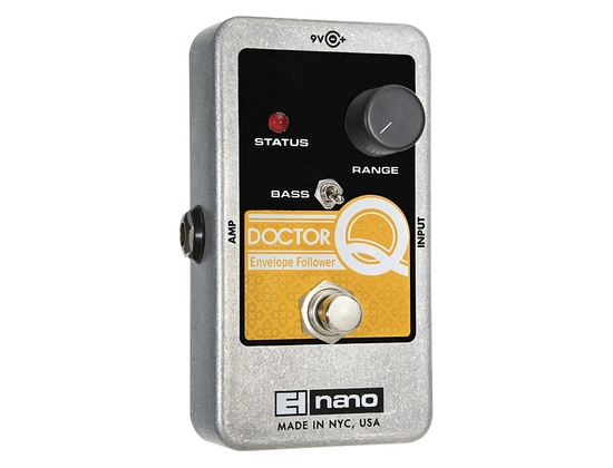 Electro-Harmonix Doctor Q
