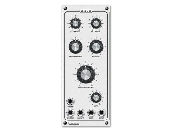 Modcan 904A 44B Low Pass Filter