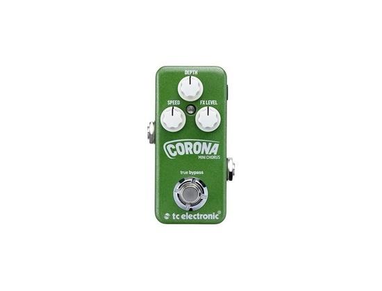 TC Electronic Corona Mini