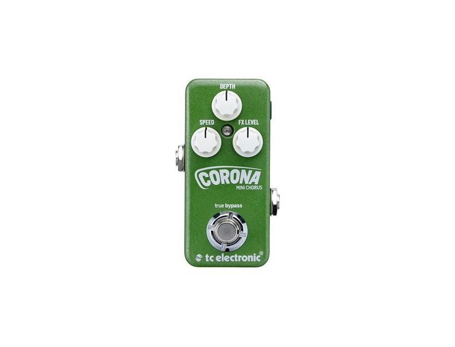 Tc electronic corona mini xl