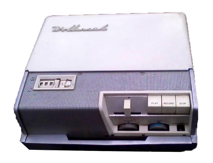 Wollensak T-1500