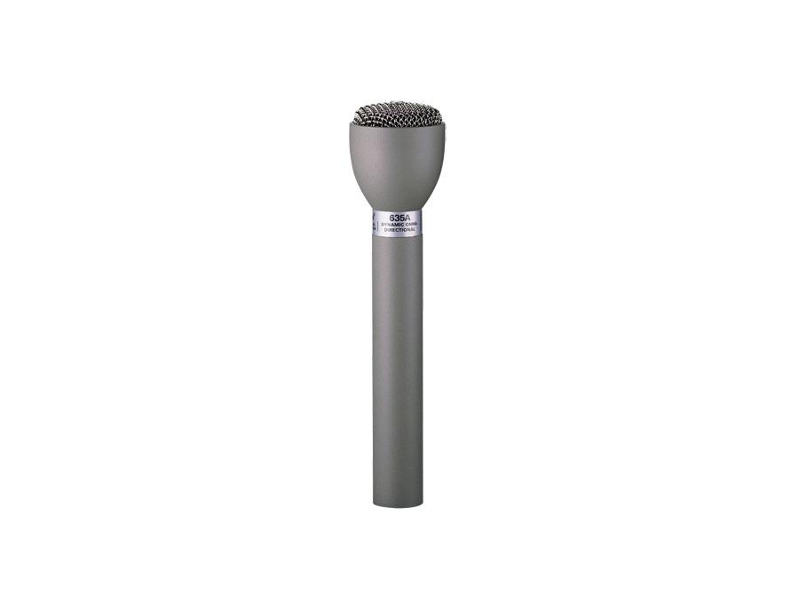 Electro voice 635a xl