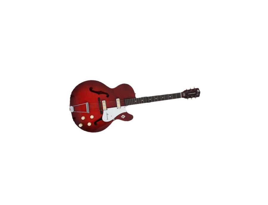 Harmony rocket guitar xl