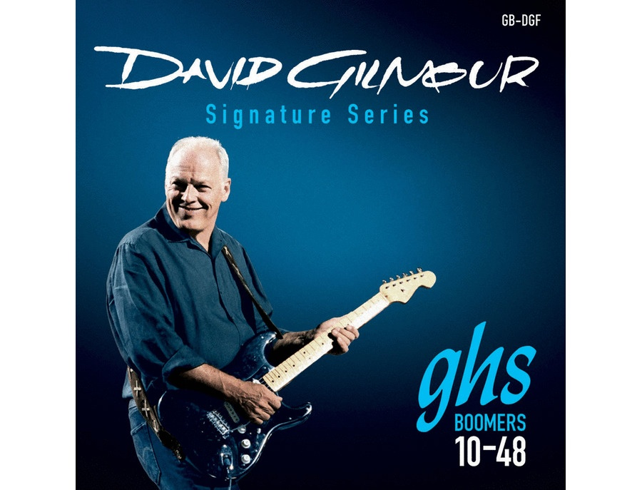 Ghs boomers david gilmour signature series xl