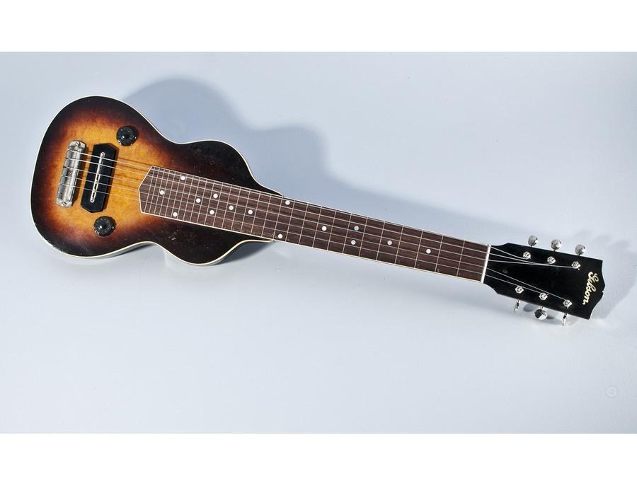 Gibson eh 150 xl
