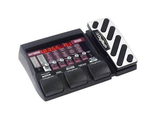DigiTech BP355 Bass Multi-Effects Pedal