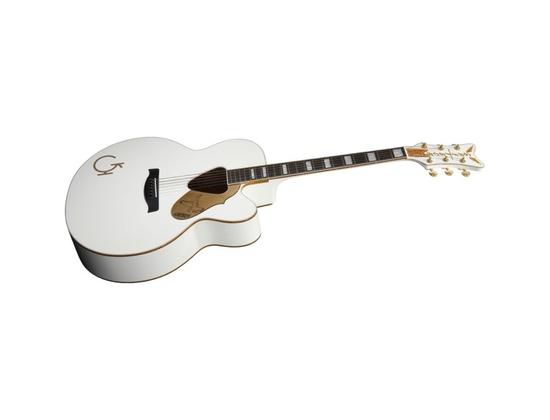 Gretsch G6022CWFF Rancher Falcon Cutaway Acoustic-Electric Guitar