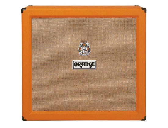 Orange PPC412 Guitar Speaker Cabinet