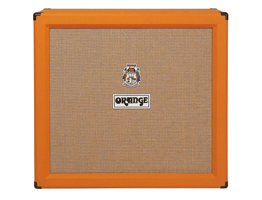 Orange ppc412 guitar speaker cabinet xl