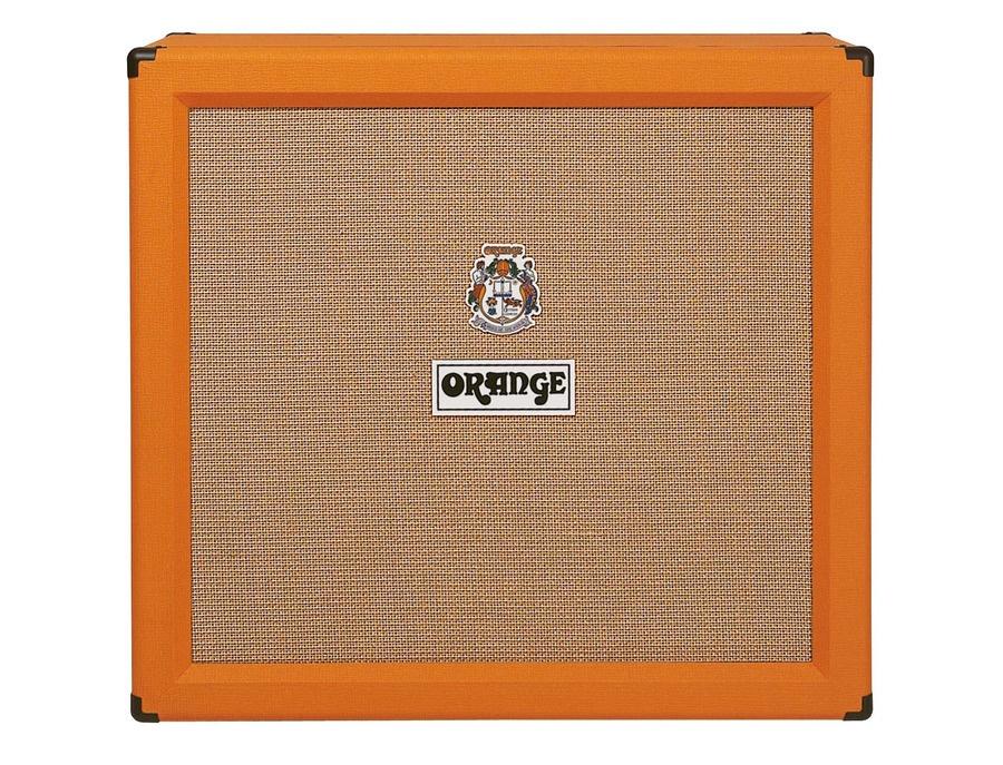 Orange PPC412 Guitar Speaker Cabinet