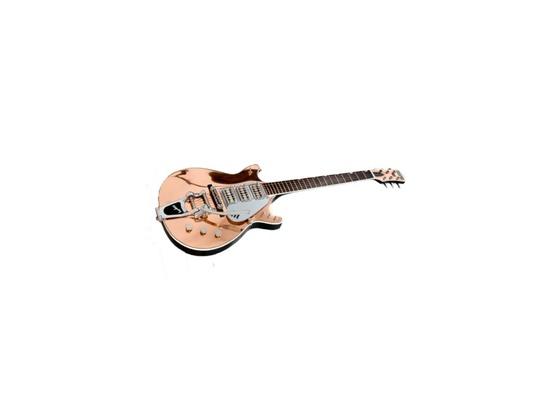 Parsons Triple Jet Electric Guitar