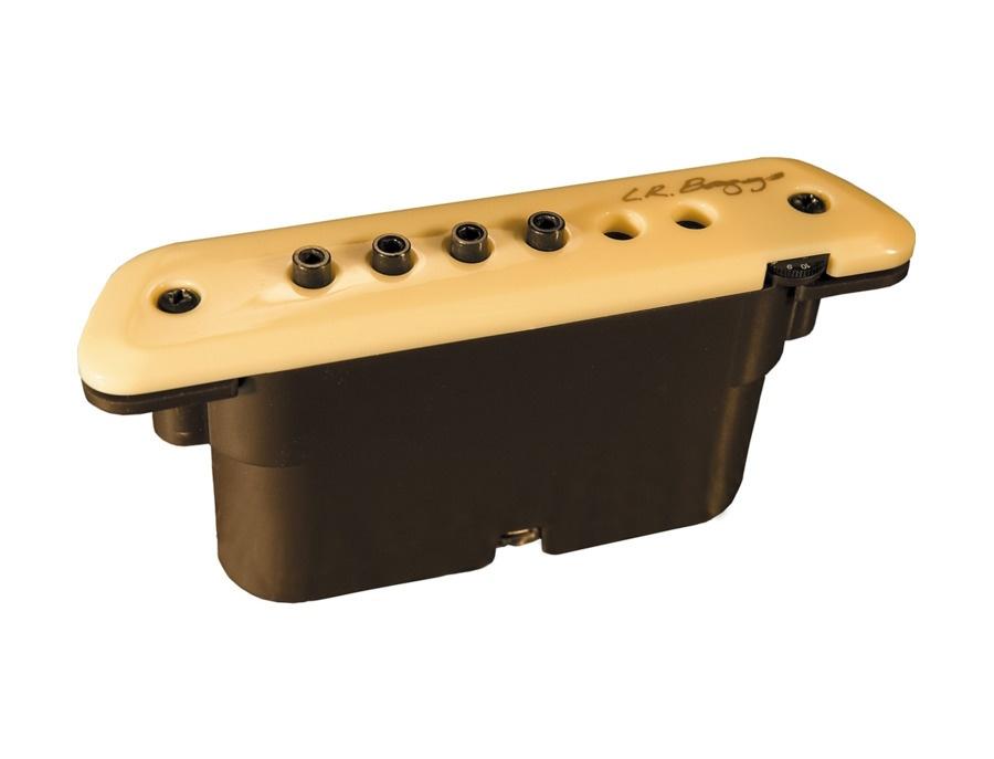 Lr baggs m1a active soundhole magnetic pickup xl