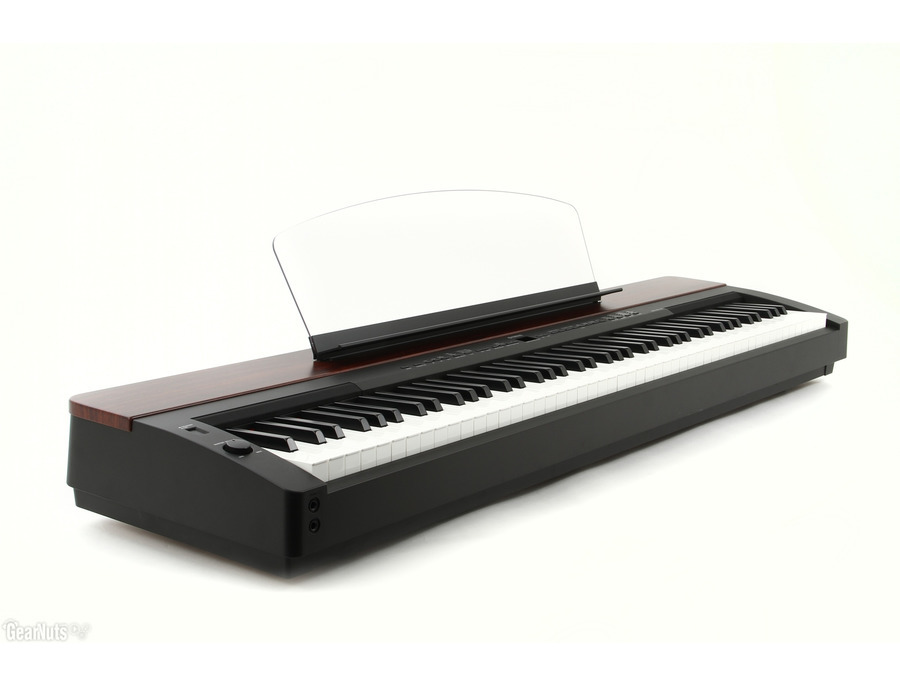 yamaha p 155 digital piano reviews prices equipboard. Black Bedroom Furniture Sets. Home Design Ideas
