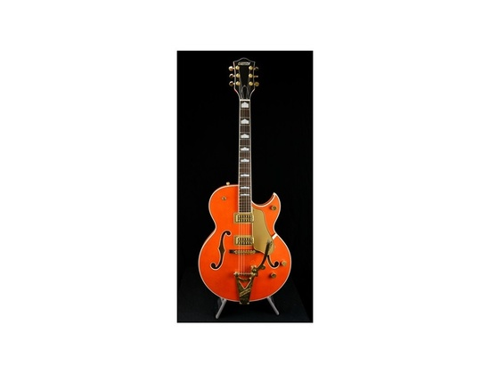 Gretsch 6120N New Nashville Electric Guitar