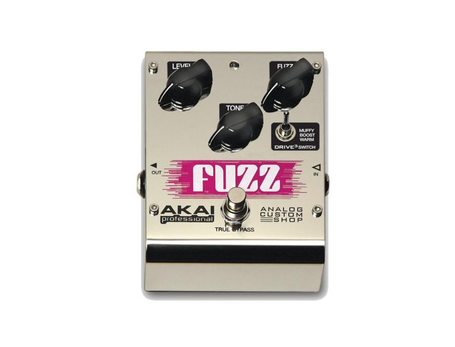 Akai Fuzz