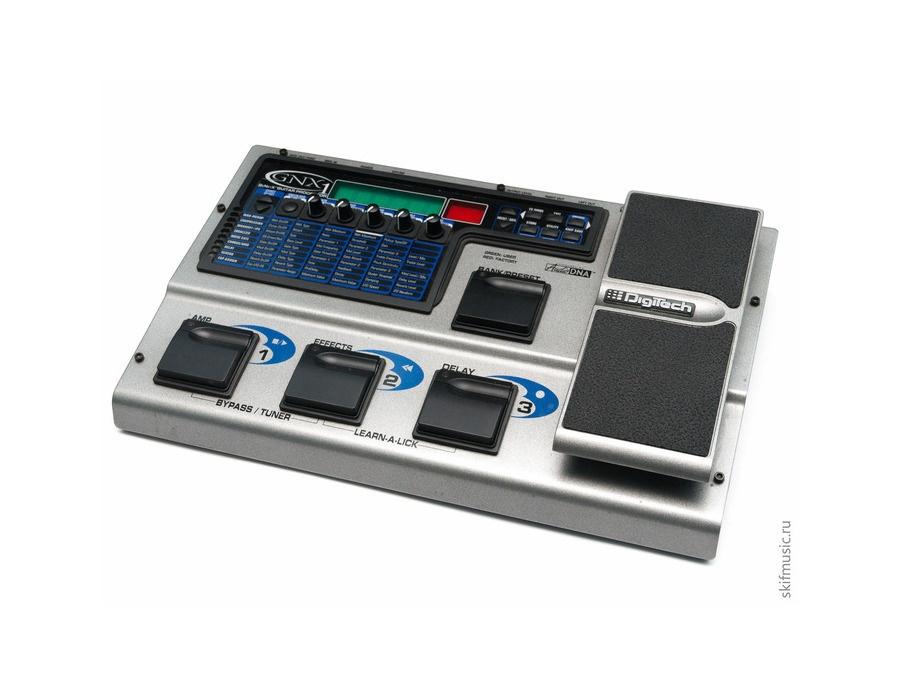 DigiTech GNX1