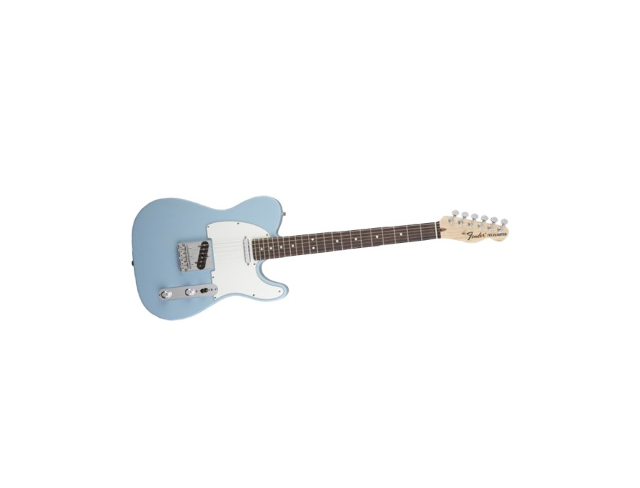 Fender highway one telecaster electric guitar xl