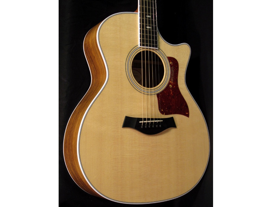 Taylor 414ce Grand Auditorium Acoustic Guitar