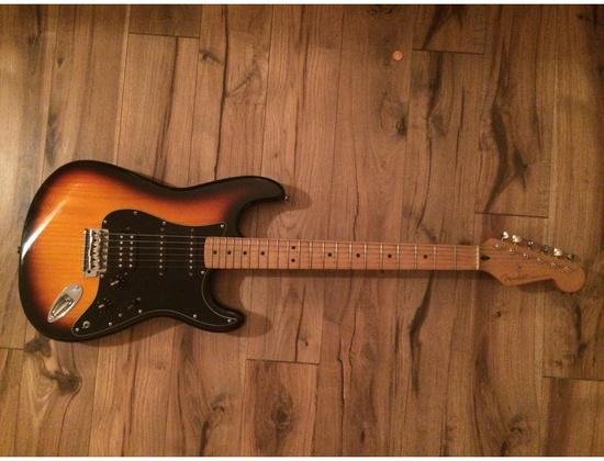 Fender MIM Stratocaster Special